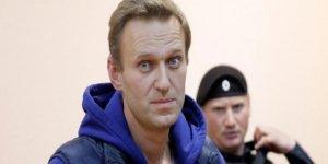 Navalnıy'ı zehirleyen kimyasal su şişesinde bulundu