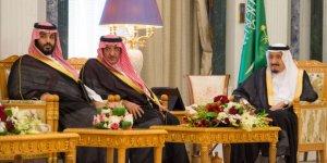 Wall Street Journal: Suudi Kral ve Veliaht Prens Selman, İsrail'le normalleşmede fikir ayrılığında