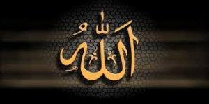 Esma-i hüsna / Allah'ın güzel isimlerini nasıl anlayacağız?