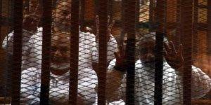 İhvan: Sisi'nin tanınması kararı hapisteki liderlerin elinde