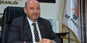AK Parti Afyonkarahisar İl Başkanı Hüseyin Sezen istifa etti