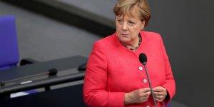 Almanya Başbakanı Angela Merkel'den BM'de reform çağrısı