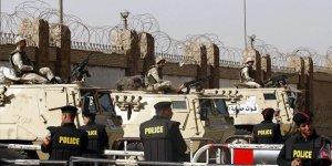 Mısır'da hapishaneden firar girişimi: 4'ü mahkum 7 kişi öldü