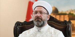 Ali Erbaş'tan Kur'an kursunda şiddet olayına ilişkin soruşturma talimatı