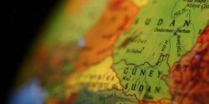 Sudan'da 8 bölgeli federal hükümet hazırlığı