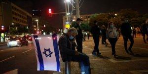 Siyonist İsrail'de Kovid-19 salgınında en yüksek günlük vaka artışı kaydedildi
