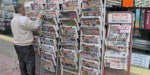 İBB gazete büfelerini birilerine dağıtmaya mı hazırlanıyor?