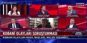 Kobani Olayları nasıl başladı, 82 HDP'li hakkındaki gözaltı kararı nasıl yorumlanmalı?
