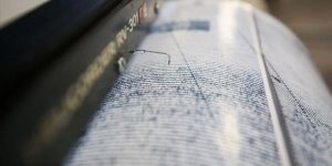 Gökçeada açıklarında 4,4 büyüklüğünde deprem meydana geldi