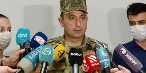 ''Cesetlerin bir kısmının Suriye'den gelen Ermeni asıllı paralı savaşçılar olduğu tespit edildi''