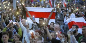 Fransa ve Litvanya'dan Belarus'a yaptırım kararı