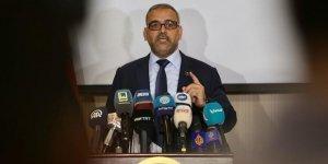 Libya'da diyalog görüşmelerinde ön uzlaşı perşembe imzalanacak