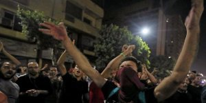Sisi karşıtı gösterilerde bir haftada yüzlerce kişi gözaltına alındı