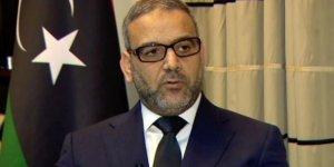 Halid El-Mişri: Türkiye olmasaydı Ruslar Trablus'a girmişti