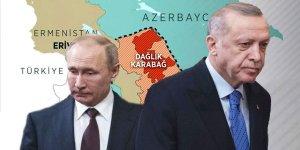Suriye ve Libya'dan sonra Türkiye'nin Rusya ile karşı karşıya geldiği yeni cephe: Karabağ