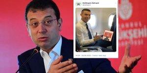 CHP'li İBB, nutuk okuyan Ronaldo resmini gerçek sanınca…