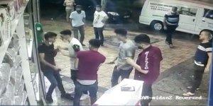 Adana'da Suriyeli ikizleri bıçaklayıp gasbeden 2 zanlı tutuklandı