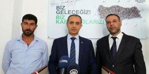 Gelecek Partisi'nin İzmir teşkilatında istifa