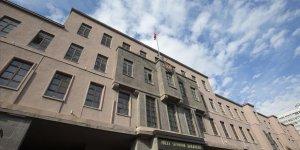 MSB: Türkiye ve Yunanistan askeri heyetleri 'genel ilkelerde' ortak anlayışa vardı