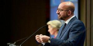 ''Türkiye Doğu Akdeniz politikasını değiştirmezse yaptırım uygulanır''
