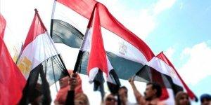 Mısır'da Sisi karşıtı 'zafer cuması' gösterileri devam etti