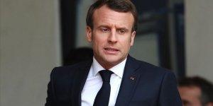 Dünya Müslüman Alimler Birliği'nden Macron'un İslam'ı hedef alan sözlerine tepki