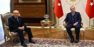 Erdoğan'dan AYM ve idam önerilerine destek