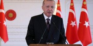 Cumhurbaşkanı Erdoğan: Suriye ya söz verildiği gibi temizlenir ya da kendimiz yaparız
