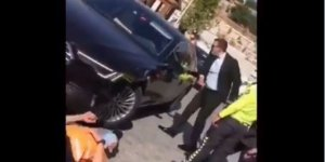 MHP'li Haberal'ın şoförününyaptıkları ve medyanın ahvali