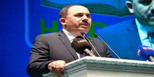 HÜDA PAR İstanbul İl Başkanı ile Kobani gözaltıları üzerine