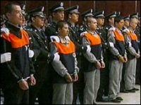 Çinden 4 Uygura İdam Cezası