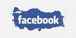 Facebook Türkiye'ye temsilci atamıyor