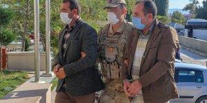 Van'da 2'si boğulmuş 72 sığınmacının bulunduğu minibüsle ilgili soruşturmada 4 tutuklama