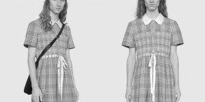 'Maskülen' kimliği biçimlendiren toksik kalıpları kırıcı elbise!?