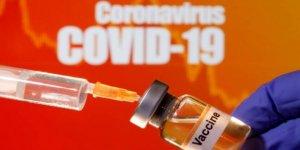 BioNTech: COVID-19 aşısı için Avrupa İlaç Ajansı'na onay başvurusu yapıldı