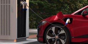 Almanya'da elektrikli otomobiller için evde şarj istasyonu kurulumuna 900 avro teşvik verilecek