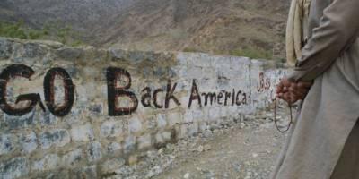 ABD'nin Afganistan'ı işgalinin 19. yılı
