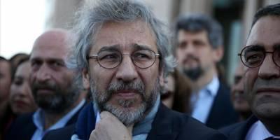 Can Dündar 'MİT tırları' davasında 27 yıl 6 ay hapis cezasına çarptırıldı