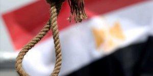 İkiyüzlü Batı ülkeleri Mısır'daki idamlara sessiz kaldı