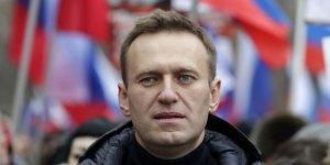 Rus muhalif lider Navalni, zehirlenme hadisesini anlattı