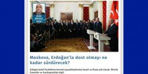 Türkiye Solu müttefiki ve dostu Rusya'yı uyarıyor