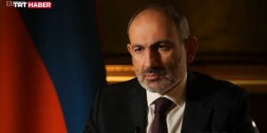 Ermenistan Başbakanı Paşinyan işgali savunamadı
