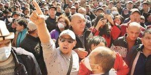 Yeni Şafak'a göre Kırgızistan'daki olayların arkasında FETÖ var