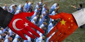 """""""Azerbaycan'a olan neden Doğu Türkistan için olmuyor?"""""""