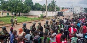 Afrika Birliği, Mali'ye uyguladığı yaptırımları kaldırdı