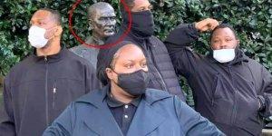 Atatürk'ü koruyan siyahiler efsanesi