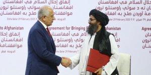 Taliban: Trump umduğumuzdan daha akıllı ve güvenilir çıktı