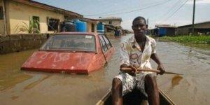 Nijerya'da sellerde ölenlerin sayısı 131'e çıktı