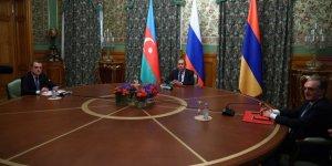 İşgalci Rusya'dan Türkiye'ye Dağlık Karabağ vetosu!