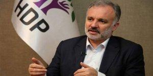 Ayhan Bilgen: 'HDP tersine Türkiyelileşme yaşıyor'